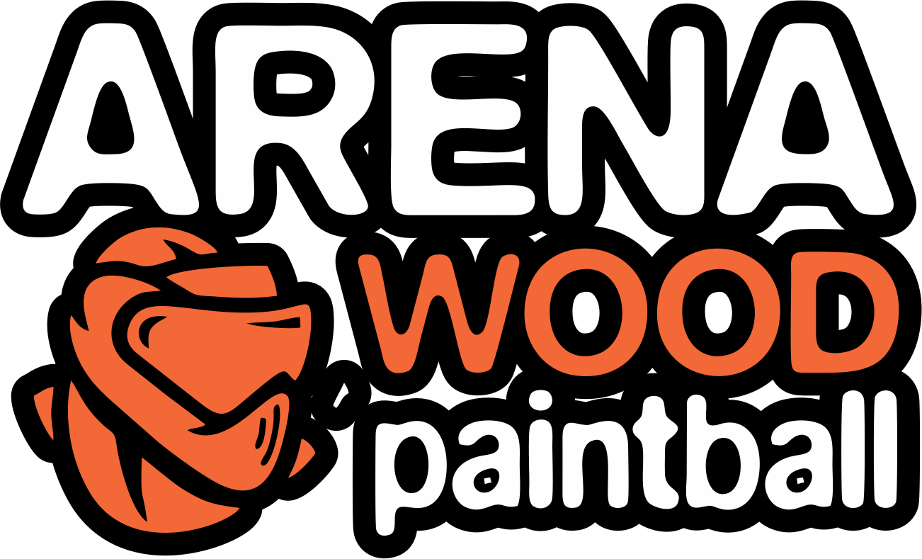 Arena Wood Paintball